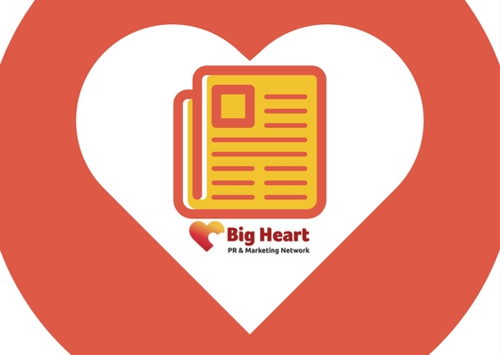 Big Heart press